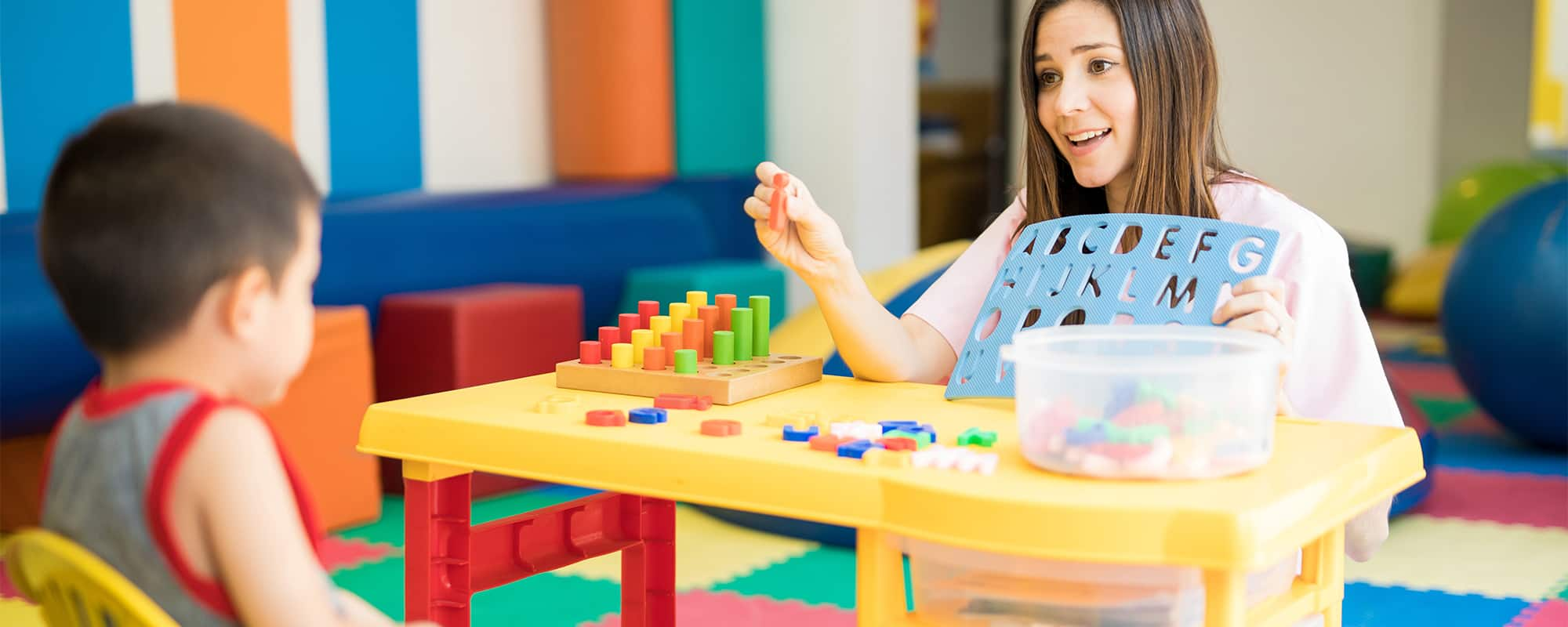 Your Guide To Special Needs And Disability Services