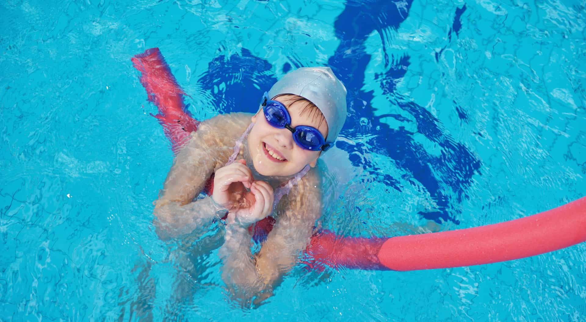 8 Reasons Swimming Lessons In Winter Is So Hot Right Now