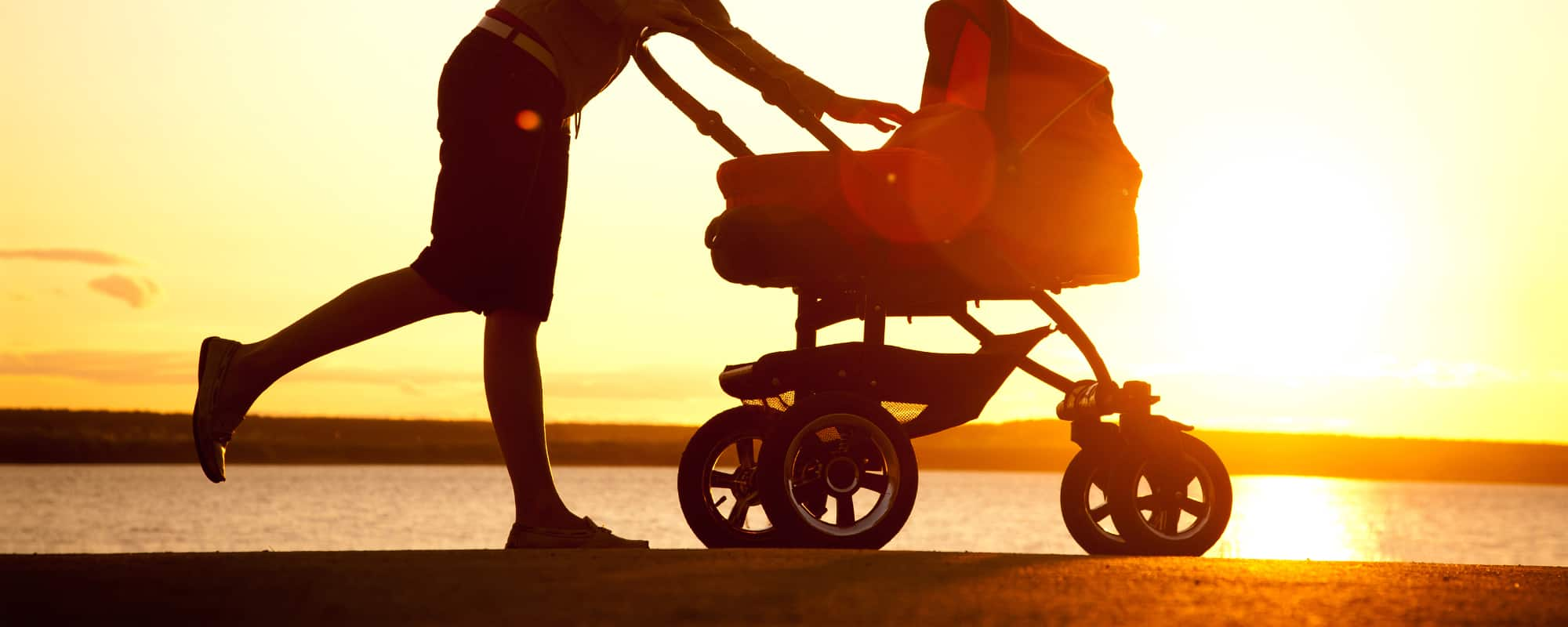 Easy Outings For You And Your Little One