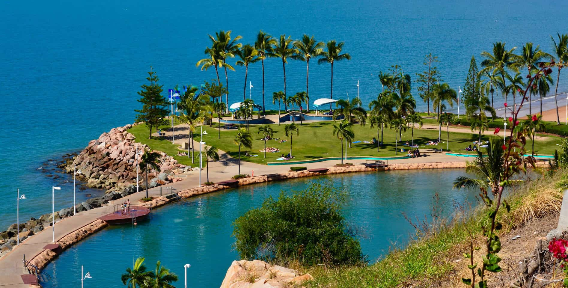 5 Free And Easy Things To Do In Townsville With The Kids