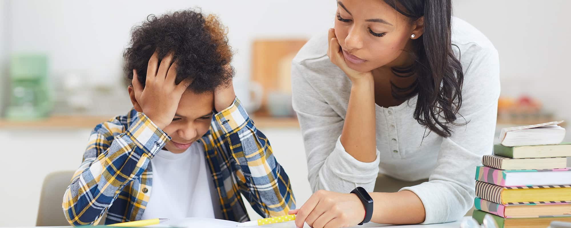 Does My Child Have a Learning Disorder?
