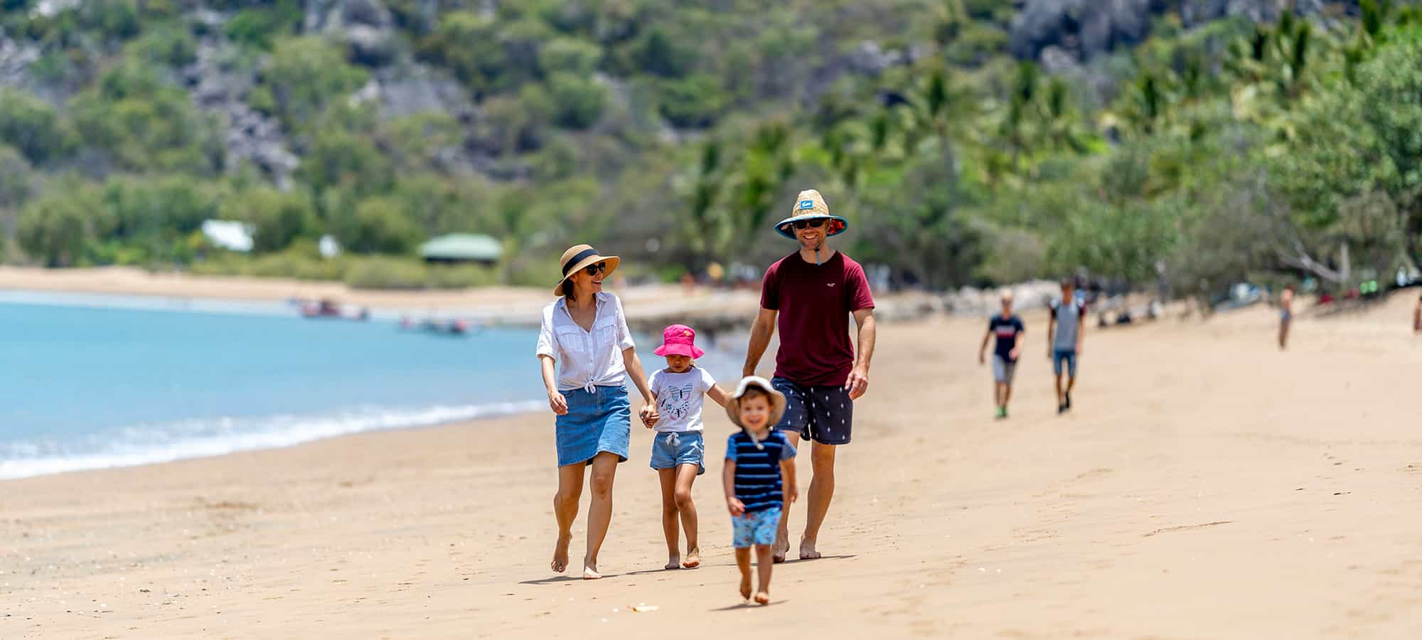 The Top 10 Things To Do On Magnetic Island With Your Family